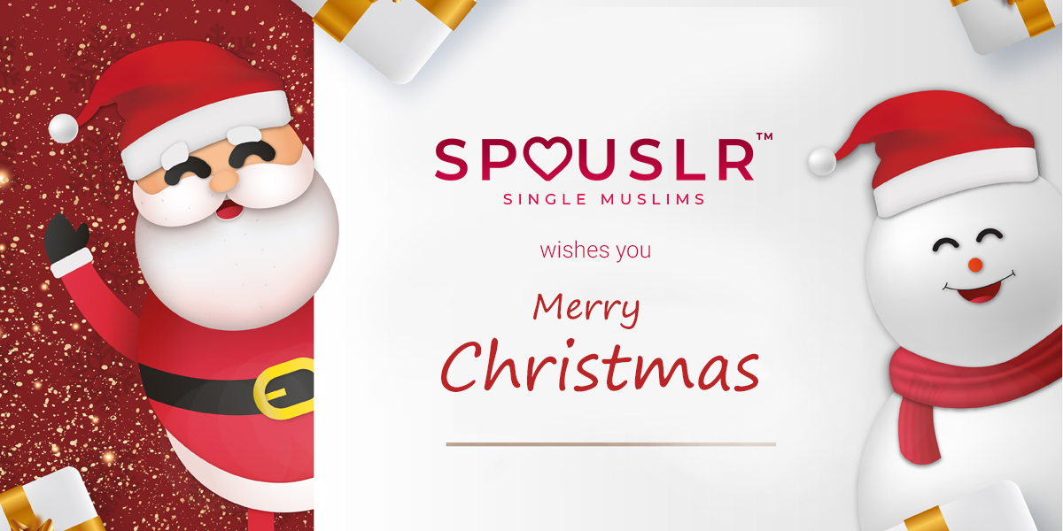 How can Christmas sparkle your love life?